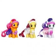 Hasbro My Little Pony Forever Friends Figure Pack - Flower Girl Three Pack