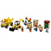 LEGO - SANTIER DE DEMOLARI (10734)