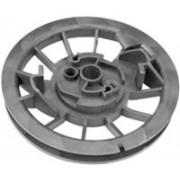 Fulie pornire (negru) scuter HONDA GX 120-140-160-200
