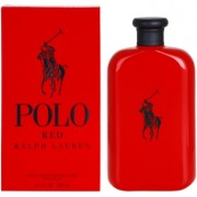 Ralph Lauren Polo Red eau de toilette para hombre 200 ml