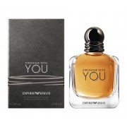 Armani Emporio Armani Stronger With You Eau De Toilette 100 Ml Spray (3605522040588)