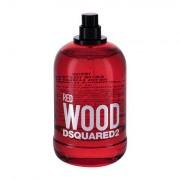 Dsquared2 Red Wood eau de toilette 100 ml Tester donna