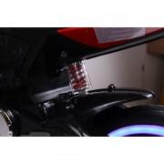 Motocicleta electrica pentru copii SX1628 12V rosu