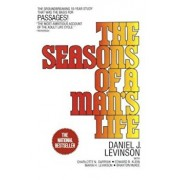The Seasons of a Man's Life, Paperback/Daniel J. Levinson