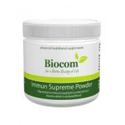 Biocom IMMUN SUPREME Powder (alga komlex készítmény) 180g