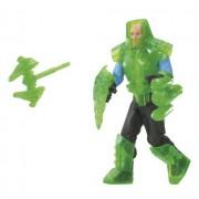 Superman Returns Krypto Armor Lex Luthor