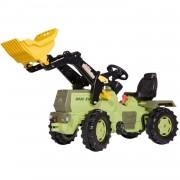 Rolly toys traptractor rollyfarmtrac mb1500 junior groen