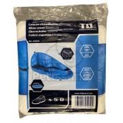 Cipővédő - erősített 50 db 60 Ft/db 1 csomag