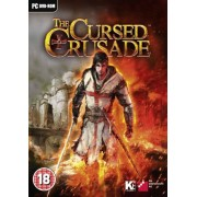 Mastertronic The Cursed Crusade