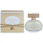 Antonio Banderas Her Golden Secret Eau de Toilette para mulheres 50 ml