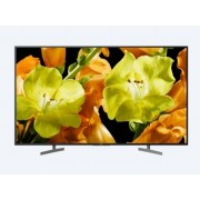 "TV LED, Sony 55"", KD-55XG8196, Smart, XR 400Hz, 4K X-Reality PRO, WiFi, UHD 4K (KD55XG8196BAEP)"
