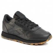 Обувки Reebok - Cl Leather Mu EH2397 Black/Black/Black