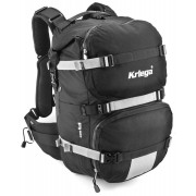Kriega R30 Backpack Ryggsäck 21-30l Svart
