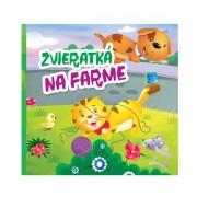 Leporelo Zvieratká na farme