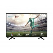 "HISENSE Tv hisense 39"" led full hd/ 39a5600/ smart tv/ wifi/ 2 hdmi/ 2 usb/ dvb-t2/t/c/s2/s/ quad core"