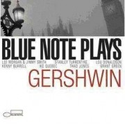 Various Artists - Blue Note Plays Gershwin (0094634929127) (1 CD)