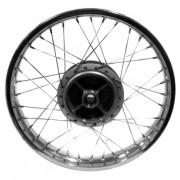 Roda Enraiada Traseira Titan-150 Tork