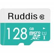 ruddis 128GB TF / micro SDXC uhs-1 (U1) tarjeta de memoria