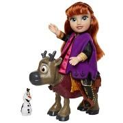 Jégvarázs 2: Anna baba és barátai - Sven és Olaf