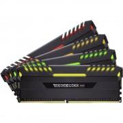 PC Memorijski komplet Corsair CMR32GX4M4C3333C16 32 GB 4 x 8 GB DDR4-RAM 3333 MHz CL16 18-18-36