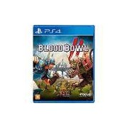 Game - Blood Bowl II - PS4