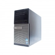Dell OptiPlex™ 390 Intel® Core™ i3 4GB 500GB DVD-RW