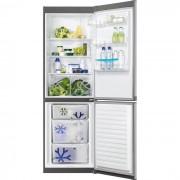 Combina frigorifica Zanussi ZRB36101XA 337l A+