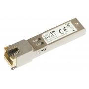 MikroTik MikroTik RJ45 SFP+ 10/100/1000M/2.5G/5G/10G copper module