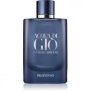 Armani Acqua di Giò Profondo Eau de Parfum para homens 125 ml