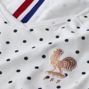 Женские футбольные шорты FFF 2019 Vapor Match Away