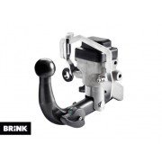 BRiNK MX kihajtható vonóhorog - 586200 - BMW 3 (F30, F80)