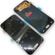 Display Samsung Galaxy A3 A320 Original Negru