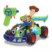 Simba Toy Story 4 Buggy Woody radiocontrol Disney