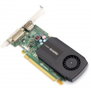 Tarjeta Grafica Hp Nvidia Quadro K600 1GB 1 Dvi-i, 1 Display Port
