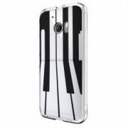 Husa Silicon Transparent Slim Piano LG K3