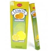 Bețișoare parfumate HEM - Lime lemon