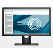 "Monitor TFT, DELL 21.5"", E2216HV, 5ms, 600:1, VGA, FullHD"