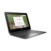 "HP Chromebook x360 11 G1 EE 29.5 cm (11.6"") Touchscreen 2 in 1 Chromebook - 1366 x 768 - Celeron N3350 - 4 GB RAM - 32 GB Flash Memory"