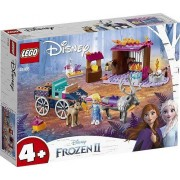 LEGO DISNEY PRINCESS Elsa's Wagon Adventure