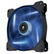 Ventilator 140 mm Corsair AF140 LED Blue Quiet Edition, CO-9050017-BLED