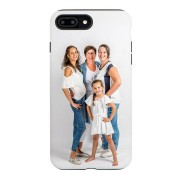 YourSurprise Coque iPhone 8 plus - Protection ultra