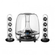 Harman/Kardon SoundSticks Wireless set di altoparlanti 2.0 canali 40 W