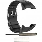 Para Polar M400/M430 Smartwatch Silicona Correa De Recambio Patrón Ofi