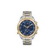 Relógio Bulova Precisionist Wb31925a / 98b276