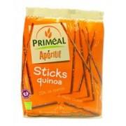 Sticks Quinoa Bio Primeal 100gr