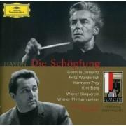 J. Haydn - Die Schopfung (0028947495529) (2 CD)