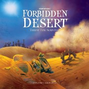Forbidden Desert (English Edition)