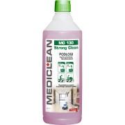 Detergent profesional pentru curatarea pardoselilor