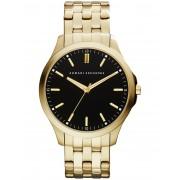 メンズ ARMANI EXCHANGE 腕時計 ゴールド