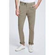 Strellson Pantalon Code, vert olive délavé taille: 32/34